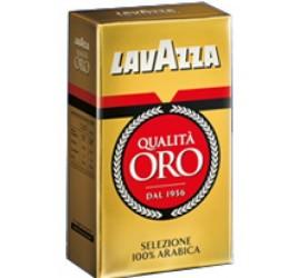 LAVAZZA QUALITA' ORO 250 GR