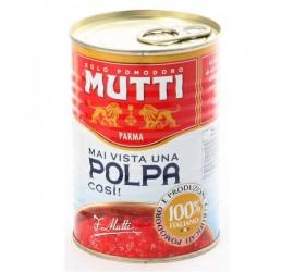 PULPE DE TOMATE MUTTI 400GR