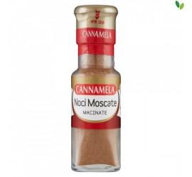 NOCE MOSCATA MACINATA 55GR