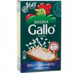 RIZ GALLO CARNAROLI 1 KG