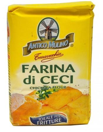 FARINA DI CECI 500GR