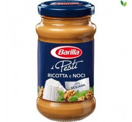 PESTO RICOTTA E NOCI ALLA...