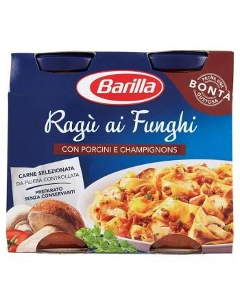 BARILLA RAGU' AI FUNGHI 2 x...