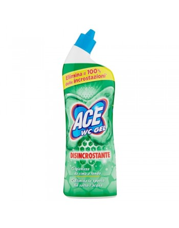 Ace Wc Disincrostante 700 Ml