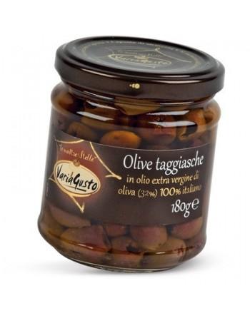 """OLIVES """"TAGGIASCHE""""..."""