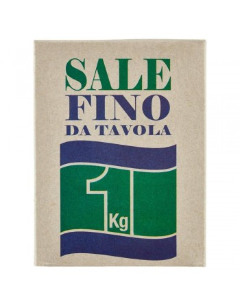 Sale Fino 1 Kg