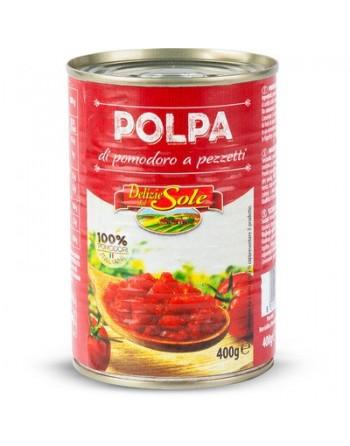 POLPA DI POMODORO A...