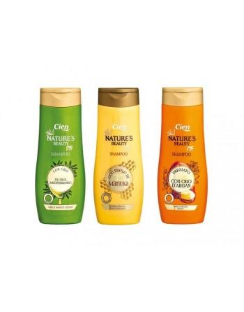 Shampoo Nature's Beauty 300 ML