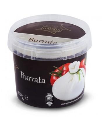 BURRATA DI BUFALA 200 GR