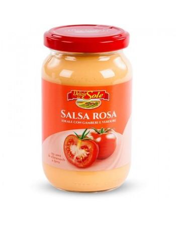 SALSA ROSA 250 ML