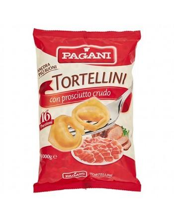 TORTELLINI SECCHI PAGANI AL...