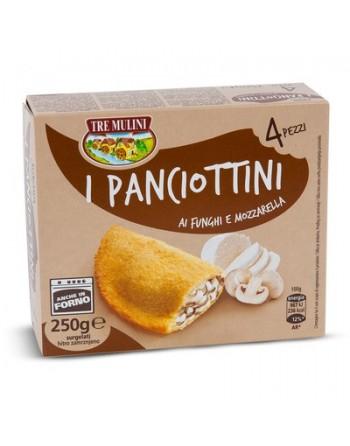 PANCIOTTINI/OMELETTES...