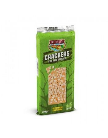 CRACKERS DE RIZ SOUFFLE 300 gr