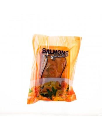 SAUMON LAMBEAUX DE 1 KG