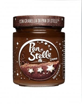 CREME PAN DI STELLE 330 gr