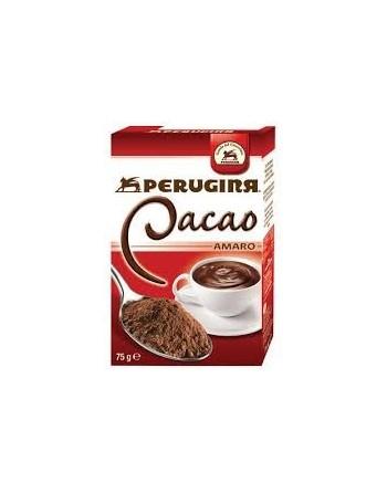 CACAO AMARO PERUGINA 75 GR