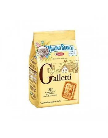 """BISCUITS """"GALLETTI"""" MULINO..."""