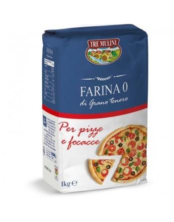 FARINE POUR PIZZA 1 KG
