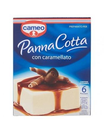 CAMEO PREPARE POUR PANNA...