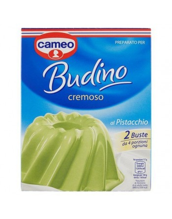 CAMEO CREME CARAMEL GOUT...