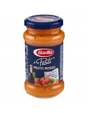 BARILLA PESTO ROSSO 200 GR