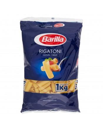 PATE BARILLA RIGATONI N.89...