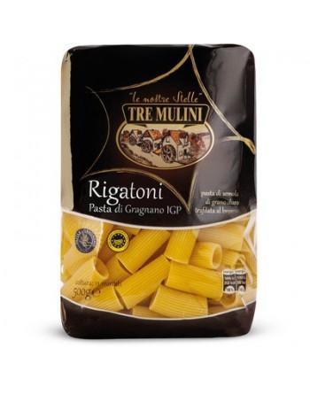 RIGATONI DI GRAGNANO IGP...