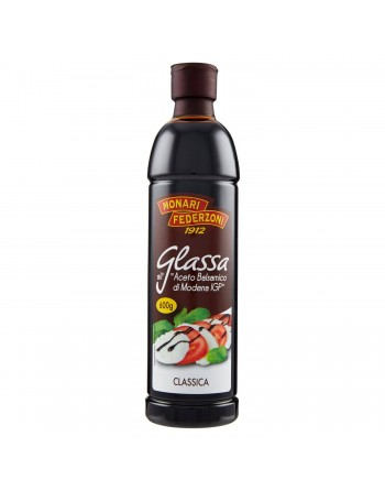 GLASSA BALSAMICA MONARI 500 ML