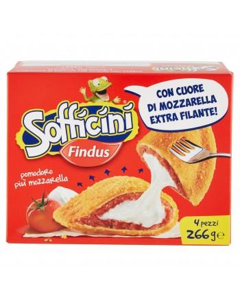 SOFFICINI FINDUS 4...