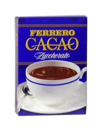 FERRERO CACAO SUCRÉ GR 75