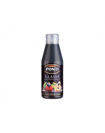 GLASSA PONTI 500 ML
