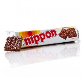 BISCUITS AU CHOCOLAT NIPPON