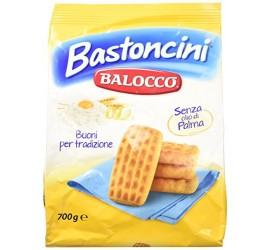 BISCUITS BALOCCO BASTONCINI...