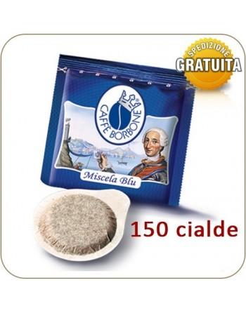 CAFÉ BORBONE 150 DOSETTES...