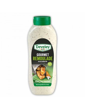 DEVELEY SALSA REMOULADE 875 ML