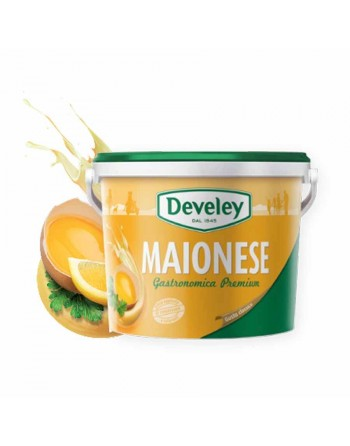DEVELEY SALSA MAIONESE...