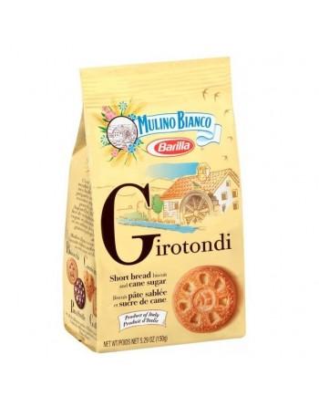 GIROTONDI MULINO BIANCO 350 GR