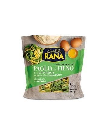 SFOGLIAGREZZA PAGLIA E...