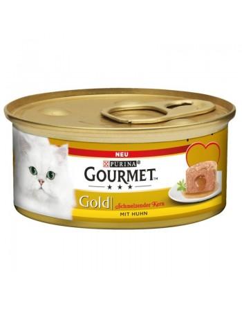 Gourmet Gold Cuore Morbido...