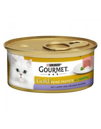 Gourmet Gold Mousse 12 x 85 gr