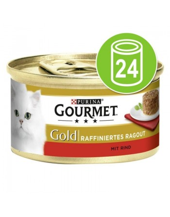 Gourmet Gold Tortini 24 x...