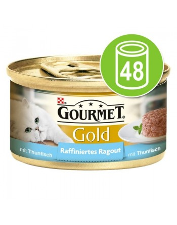 Gourmet Gold Tortini 48 x...