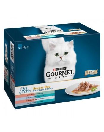Gourmet Perle 12 x 85 gr