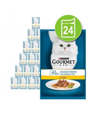 GOURMET PERLES 24 x 85 gr