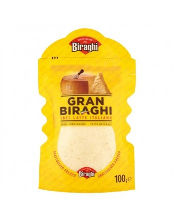 BIRAGHI FROMAGE RAPE 100 GR