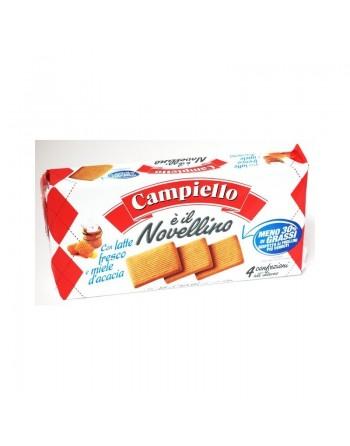 BISCUITS NOVELLINI CAMPIELLO