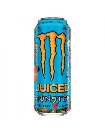 MONSTER ENERGY MANGO 500 ML