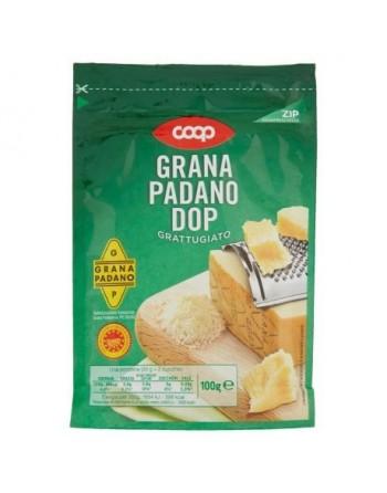 GRANA PADANO DOP RAPÉ 100 GR