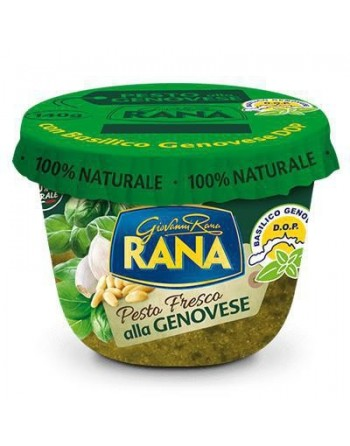 Giovanni Rana Pesto Fresco...