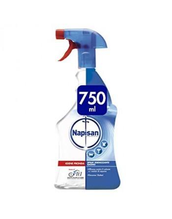 Napisan Spray Igienizzante...
